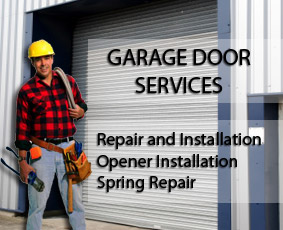Garage Door Repair Denver Services